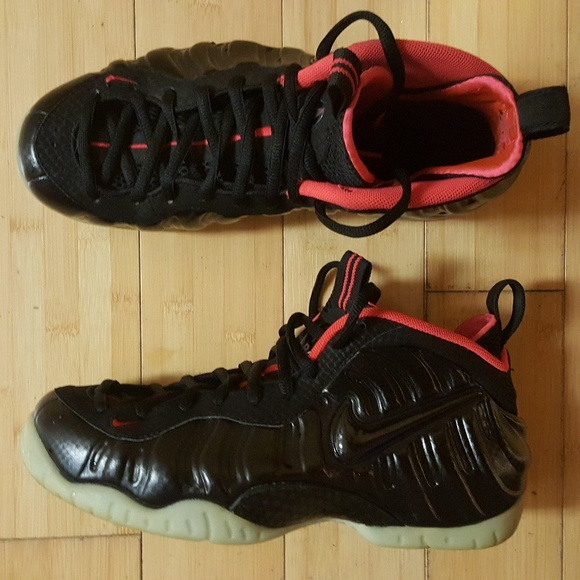 new styles 7c275 49e7e Nike Air Foamposite PRO PRM Yeezy Men's